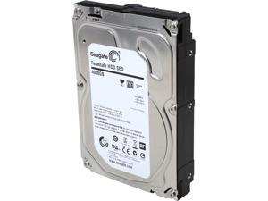 "Seagate ST4000NC000 4TB 5900 RPM 64MB Cache SATA 6.0Gb/s 3.5"" Terascale Hard Drive With Instant Secure Erase"