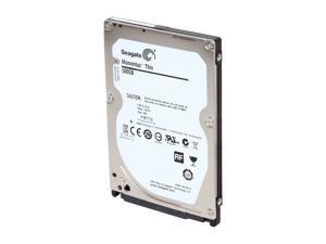 "Seagate ST500LM021 500GB 7200 RPM 32MB Cache SATA 6.0Gb/s 2.5"" Laptop Thin Hard Drive"