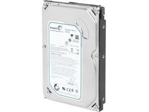 "Seagate 250GB 7200RPM 8MB Cache SATA 6.0Gb/s 3.5"" Internal Hard Drive Bare Drive"