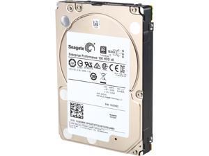 """Seagate ST600MM0158 600GB 10000 RPM 128MB Cache SAS 12Gb/s 2.5"""" Internal Hard Drive"""