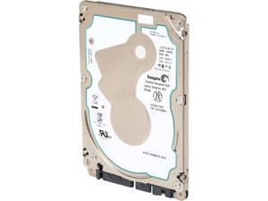 "Seagate ST500LT032 500GB 5400 RPM 16MB Cache SATA 6.0Gb/s 2.5"" Ultrathin Internal Notebook Hard Drive Bare Drive"