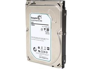 "Seagate SV35.6 Series ST1000VX000 1TB 7200 RPM 64MB Cache SATA 6.0Gb/s 3.5"" Surveillance Hard Drive Bare Drive"