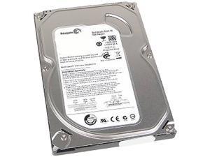 """Seagate ST31000528AS-NDW-R 1TB 7200 RPM 32MB Cache SATA 3.5"""" Internal Hard Drive"""