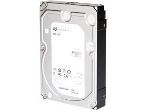 Seagate ST6000VN0031 6TB 128MB Cache SAS 6Gb/s Internal Hard Drive