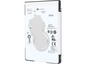 "Seagate ST1000LM035 1TB 128MB Cache SATA 6.0Gb/s 2.5"" Internal Notebook Hard Drive"