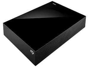Seagate Backup Plus 5TB USB 3.0 Desktop Drive STDT5000300 Black