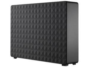 "Seagate Expansion 4TB USB 3.0 3.5"" Desktop External Hard Drive STEB4000300 Black"