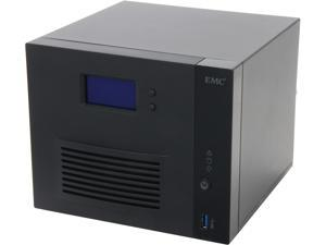 iomega 35567 4-bay StorCenter ix4-300d Network Storage