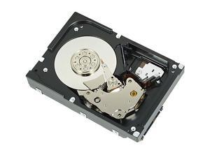 "Dell 342-0454 600GB 15000 RPM SAS 3.5"" Hard Drive for Select Dell PowerEdge Servers / PowerVault Storage Bare Drive"