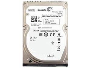 """Dell XDNFF 250GB 7200 RPM SATA 3.0Gb/s 2.5"""" Internal Notebook Hard Drive"""