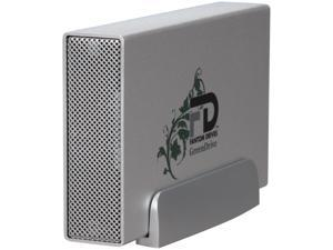 "Fantom Drives GreenDrive 2TB USB 2.0 / eSATA 3.5"" External Hard Drive"