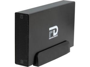 Fantom Drives  3TB  External Hard Drive