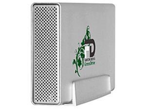 Fantom Drives 3TB FireWire/i.LINK 400FireWire/i.LINK 800USB 2.0 External Hard Drive GD3000Q