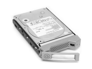 "G-Technology G-SPEED ES 4TB 7200 RPM 3.5"" eSATA RAID Array Enterprise Model 0G01867"