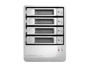 G-Technology G-SPEED eS PRO 12TB mini-SAS High-Performance, Fail-Safe RAID Solutions for HD/2K Production