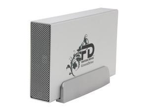Fantom Drives 2TB USB 2.0 / eSATA GreenDrive G-Force External Hard Drive