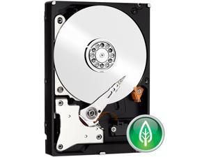 "Western Digital WD Green WD10EZRX 1TB IntelliPower SATA 6.0Gb/s 3.5"" Internal Hard Drive Bare Drive - OEM"