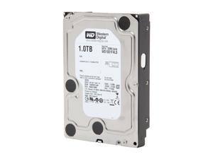 "WD Black WD1001FALS 1TB 7200 RPM 32MB Cache SATA 3.0Gb/s 3.5"" Internal Hard Drive Bare Drive"