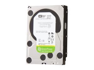 "WD AV-GP WD20EVDS 2TB 32MB Cache SATA 3.0Gb/s 3.5"" Internal AV Hard Drive Bare Drive"