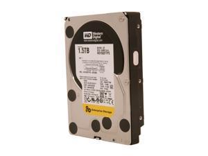 "WD WD RE4-GP WD1502FYPS 1.5TB 64MB Cache SATA 3.0Gb/s 3.5"" Internal Hard Drive Bare Drive"