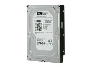 "WD Green WD10EZRX 1TB IntelliPower 64MB Cache SATA 6.0Gb/s 3.5"" Internal Hard Drive Bare Drive"