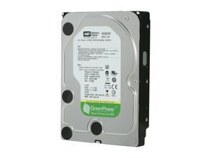 "WD AV WD20EURS 2TB 64MB Cache SATA 3.0Gb/s 3.5"" Internal Hard Drive - Manufacture Recertified Bare Drive"