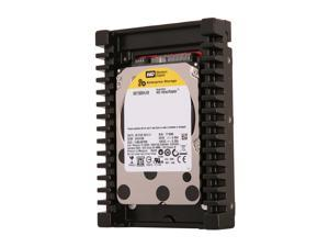 "Western Digital WD VelociRaptor WD1500HLHX 150GB 10000 RPM 32MB Cache SATA 6.0Gb/s 3.5"" Internal Hard Drive"