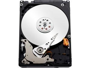 WD Scorpio Blue WDBABC0010BNC-NRSN 1 TB 2.5' Internal Hard Drive - Retail Kit