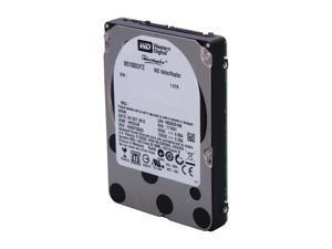 """Western Digital WD VelociRaptor WD1000CHTZ 1TB 10000 RPM 64MB Cache SATA 6.0Gb/s 2.5"""" Enterprise Hard Drive Bare Drive"""