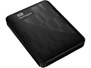 Western Digital WDBHEZ5000ABK-NESN 500GB Enterprise External Hard Drive