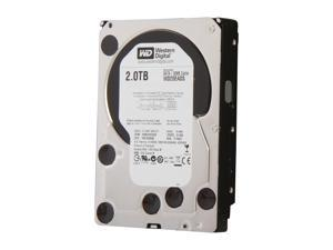 "Western Digital Caviar Green WD20EADS 2TB 32MB Cache SATA 3.0Gb/s 3.5"" Internal Hard Drive Bare Drive-Factory Recertified"