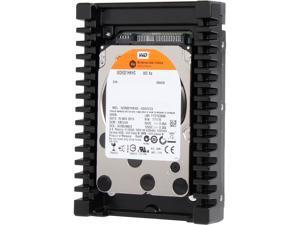 "WD Xe WD6001HKHG 600GB 10000 RPM 32MB Cache SAS 6Gb/s 3.5"" Internal Hard Drive Bare Drive"