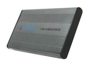 cirago 250GB CST1000 External Hard Drive USB 2.0 Model CST1250