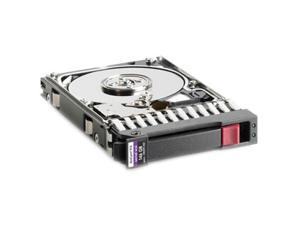 "HP 504062-B21 146GB 15000 RPM SAS 3Gb/s 2.5"" Hard Drive"