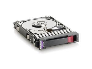 "HP 507127-B21 300GB 10000 RPM SAS 6Gb/s 2.5"" SFF Enterprise Hard Drive"
