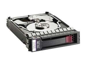 "HP StorageWorks P2000 AW556A 2TB 7200 RPM SATA 3.0Gb/s 3.5"" Internal Hard Drive Bare Drive"