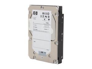 "HP Entry 516824-B21 300GB 15000 RPM SAS 6Gb/s 3.5"" Internal Hard Drive"
