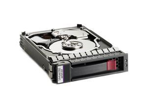 "HP 416127-B21 300GB 15000 RPM SAS 3Gb/s 3.5"" Internal Hard Drive Retail"