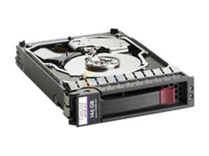 "HP Entry 459357-B21 120GB 5400 RPM SATA 1.5Gb/s 2.5"" Internal Hard Drive"