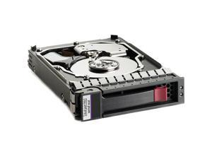 "HP 384854-B21 146GB 15000 RPM SAS 3Gb/s 3.5"" Internal Hard Drive"