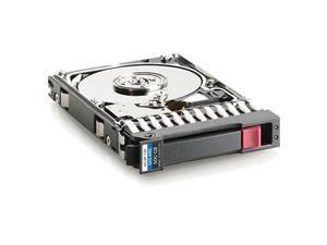 """HP Midline 507610-B21 500GB 7200 RPM SAS 6Gb/s 2.5"""" Internal Hard Drive"""