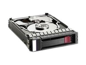"HP 461135-B21 750GB 7200 RPM Serial Attached SCSI (SAS) 3.5"" Hot-Swap Internal Hard Drive"