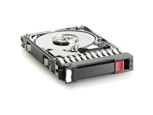 "HP 507127-S21 300GB 10000 RPM SAS 6Gb/s 2.5"" Dual Port Enterprise Hard Drive"