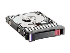 "HP 627117-B21 300GB 15000 RPM SAS 6Gb/s 2.5"" Internal Enterprise Hard Drive"