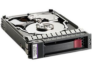 "HP 504334-001 146GB 15000 RPM SAS 3Gb/s 2.5"" Internal Hard Drive"