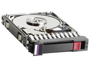 """HP 507283-001 146GB 10000 RPM SATA 2.5"""" Internal Hard Drive"""