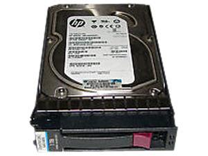 "HP 461289-001 1TB 7200 RPM SAS 3Gb/s 3.5"" Internal Hard Drive"