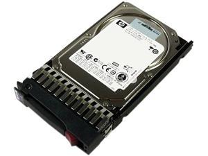 "HP 375861-B21-RF 72GB 10000 RPM SAS 3Gb/s 2.5"" Hot Plug Hard Drive"