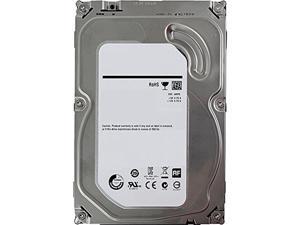 """HP 652766-B21-R 3TB 7200 RPM SAS 6Gb/s 3.5"""" LFF SC Midline Hard Drive Bare Drive"""