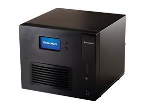Lenovo 70B89002NA Iomega ix4-300d Network Storage 4-BAY